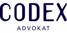 Codex Advokat logo